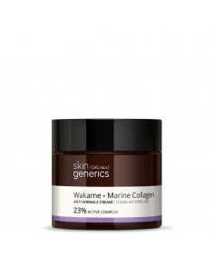Anti-Wrinkle Cream Wakame...