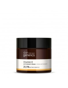 Antioxidant Cream Vitamin E...